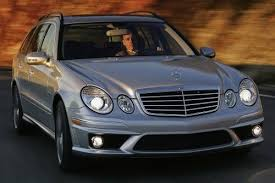mercedes e class 2007 used 2007 mercedes e class for sale pricing features