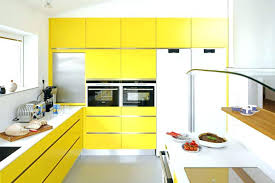 white and yellow kitchen ideas blue and yellow kitchen bullishness info