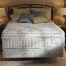 Ultra King Bed Serta 96061 Reliance Ultra Plush Eurotop Ca King Mattress Only