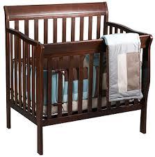Delta Mini Crib Mini Crib 26 39 Wide Converts To A Bed