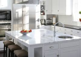 kitchen island marble top compelling marble top kitchen island cart tags marble top