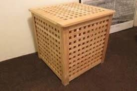 ikea end tables foter