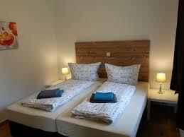 Schlafzimmer Betten H Fner Ferienhaus Biber Deutschland Oberlangen Booking Com