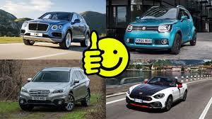 japanese car brands revealed britain u0027s favourite car brands in 2016 motoring research