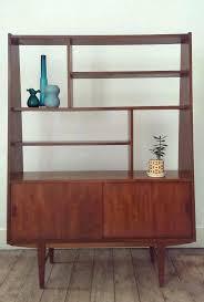 bookcase vintage style shelves retro style bookshelf vintage
