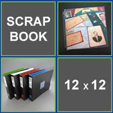 12x12 scrapbook 12x12 refill pages album scrapbook refill pages 12x12