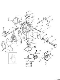 carburetor for mariner mercury sea pro marathon 15 h p