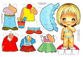 robe de mariã e vintage robes de papier pour poupées pesquisa do vestir bonecas