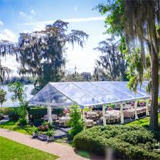 tent rental orlando orlando florida lighting rentals wedding guide