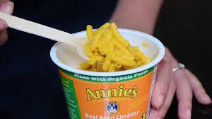 annie u0027s homegrown microwavable mac u0026 cheese cups youtube