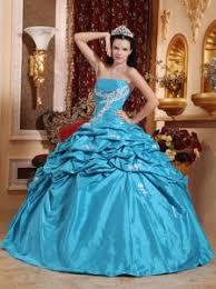 pretty aqua blue cinderella dresses for a quince online shop