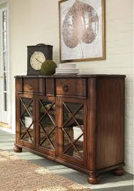 d71360 in by ashley furniture in tucson az dining room server hidden additional dining room server