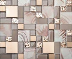 Stainless Steel Mosaic Tile Backsplash by Glass Mosaic Tile Backsplash Ssmt110 Silver Metal Mosaic Stainless