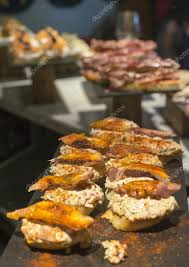 cuisine pays basque tapas espagnoles cuisine pays basque photographie leophotos