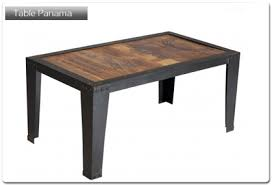 plan table de cuisine table pour cuisine modèle panama plan de travail 33 fr
