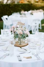 best 25 wedding log centerpieces ideas on pinterest white