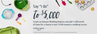 universal wedding registry how to create an gift registry