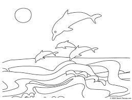 summer beach coloring pages coloring pages for free 2015