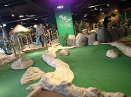 Events Page Crazy Town Play Centre Liverpool by Jungle Rumble Adventure Golf Liverpool