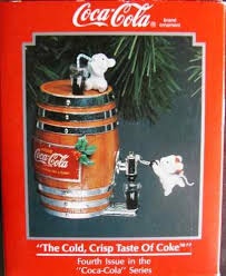 Pepsi Christmas Ornaments - 878 best hallmark christmas ornaments images on pinterest