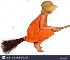 witches broom stock photos u0026 witches broom stock images alamy