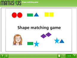 learning maths online u2013 shapes