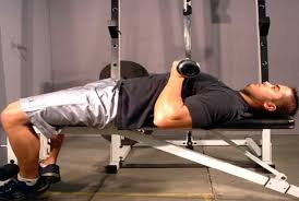 Reverse Grip Bench Press Upper Chest 7 Best Non Bench Chest Exercises For Strong Pecs Mensok Com