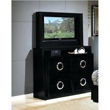 Bedroom Dresser Tv Stand Dresser Tv Mount Bedroom Bed Dresser Mirror Black King Dresser