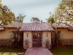 baby nursery mexican style house plans hacienda style house