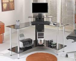 Glass Top Desk Office Depot Best Office Depot Corner Desk Ideas Bedroom Ideas