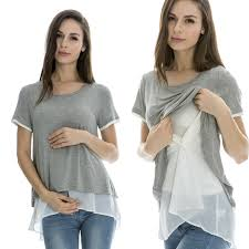 nursing tops enjoy your motherhood with comfortable breast feeding tops