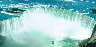 famous waterfalls in the world biggest waterfalls in the world spectacular waterfalls
