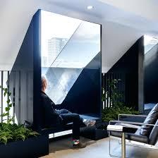 Contemporary Office Interior Design Ideas Excellent Architects Designs Monochrome Office For Slack Instant