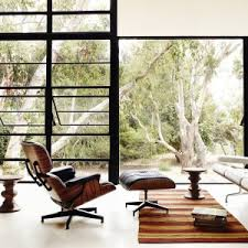 Miller Lounge Chair Design Ideas Furniture Eames Lounge Chair And Ottoman For Your Family Room