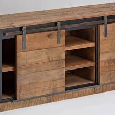 diy barn door for cabinet