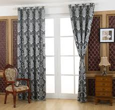 Black And Gold Damask Curtains by Cheap Curtains And Drapes Beautiful Window Treatments Online