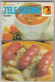 cuisine télé the best of tele cuisine album 17
