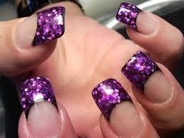blue cute design fashion purple romance