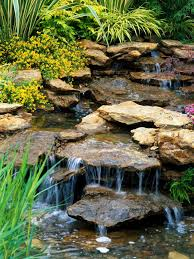 backyard faucet and drinking fountain backyard makeover ideas on a