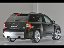2007 jeep compass review photo and video