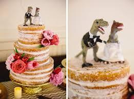 dinosaur wedding cake topper houston heights station wedding dinosaur cake toppers on a
