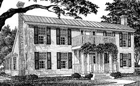 southern living house plans saltbox house plans