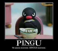 Pingu Memes - pingu 57a07f 180160 jpg pingu pinterest memes random and