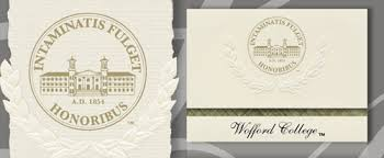 graduation announcements college wofford college graduation announcements wofford college