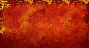 thanksgiving background justsingit