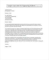 job application letter for engineer 8 free word pdf format