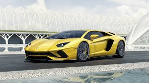 Lamborghini Aventador Front - lamborghini aventador successor with electric front axle expected