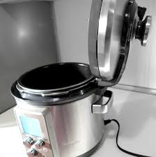 breville fast slow pro pressure cooker review hip pressure cooking