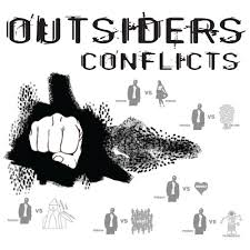 outsiders setting graphic organizer physical u0026 emotional by