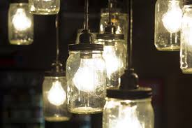mason jar outdoor lights festive outdoor lighting trends turn yards into parties austin homes
